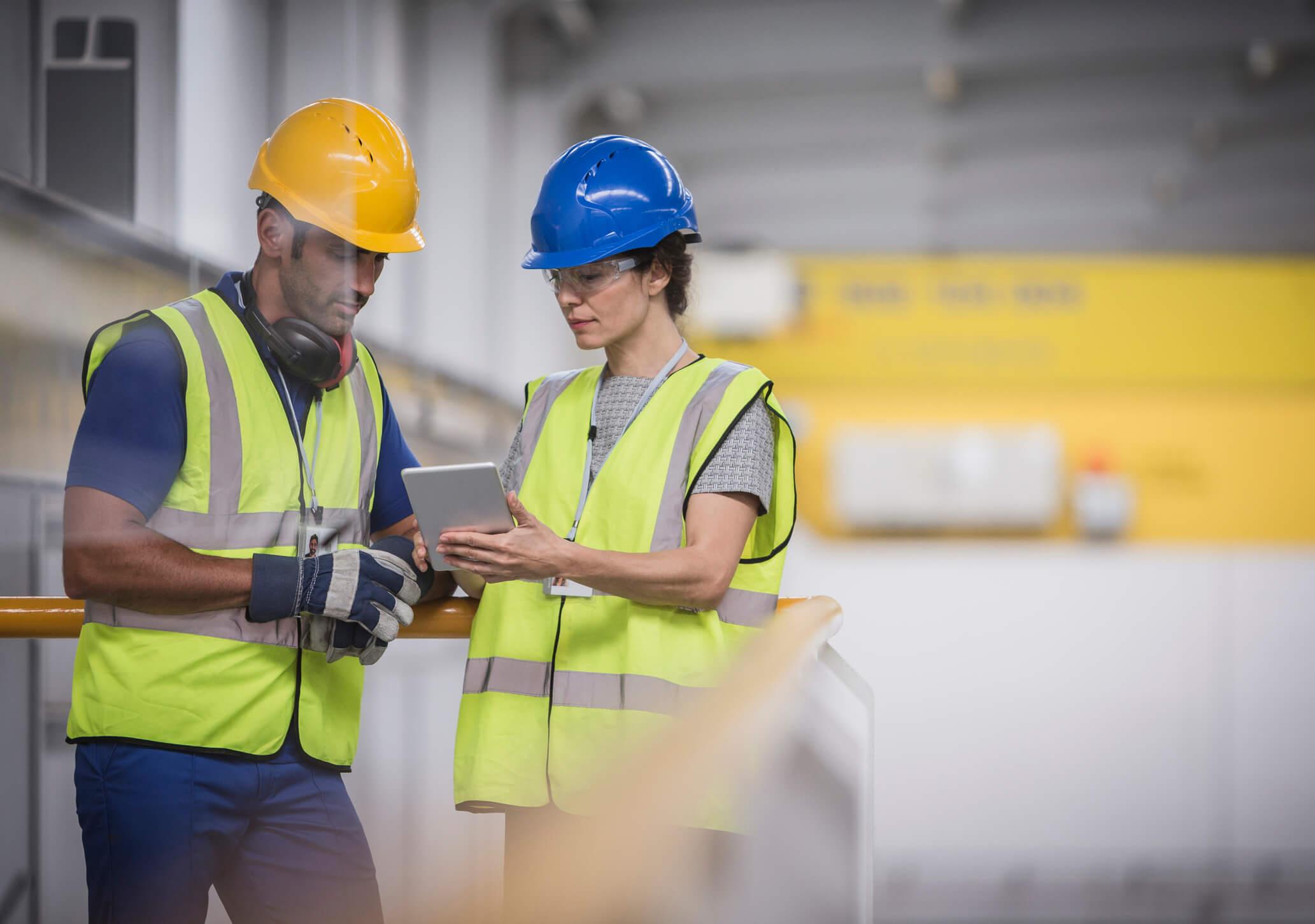 Conheça 20 das principais siglas da segurança do trabalho e saúde  ocupacional - Blog Safe: Tudo sobre Saúde, Segurança do trabalho e Meio  ambiente